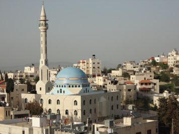 Village of Asira al Shamaliya